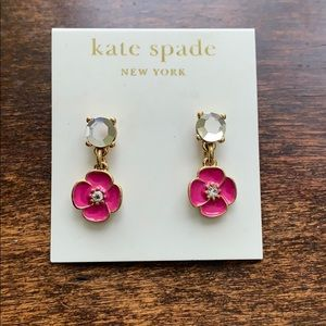 Kate Spade Spring Earrings
